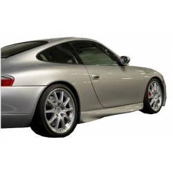 Side Skirts Porsche 997