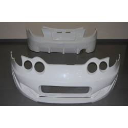 Body Kit Hyundai Coupe 2000-2001