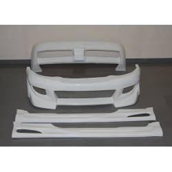 Body Kit Peugeot 206