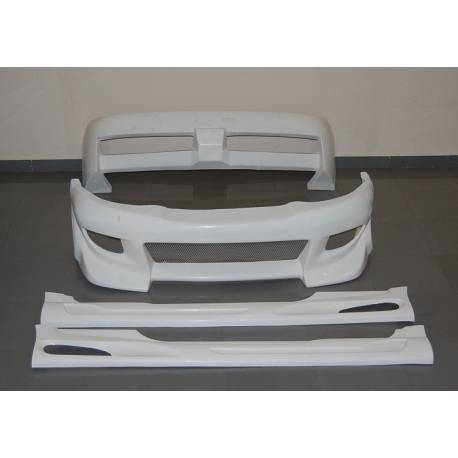 body kit peugeot 206 - bimar tuning