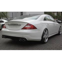 Spoiler Mercedes W219 2004-2010 Look AMG