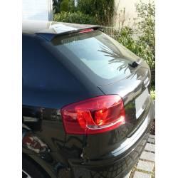 Upper Spoiler Audi A3 3-Door S3 2003-2011