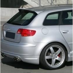 Alerón Audi A3 Sportback S3 05-12