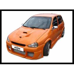 Paragolpes Delantero Opel Corsa B Combat