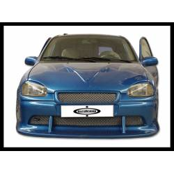 Front Bumper Renault Opel Corsa B, I Type