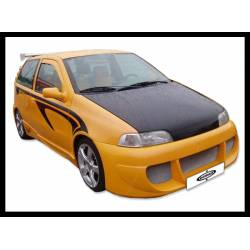 Paragolpes Delantero Fiat Punto 93-99