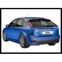 Rear Bumper Ford Focus From 2005/2011, RS Type