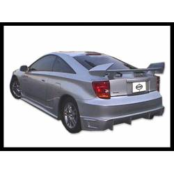 Rear Bumper Toyota Celica 2000, Buddy Club Type