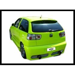 Rear Bumper Seat Ibiza 2000