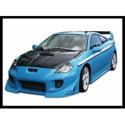 Paragolpes Delantero Toyota Celica 00 Bliz