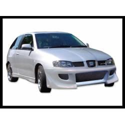 Front Bumper Seat Ibiza / Cordoba 2000-2001, Bliz Type