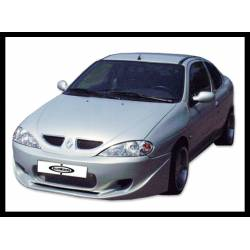 Front Bumper Renault Megane Coupe 1999, Ns Type