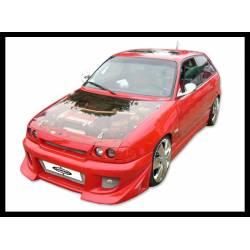 Front Bumper Opel Astra F, Bliz Type