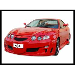 Front Bumper Hyundai Coupe 2000-2001, Expressive Type