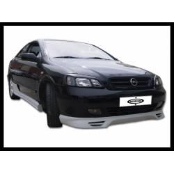 Spoiler Delantero  Opel Astra G Coupe