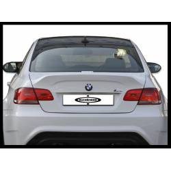 Boot Lid BMW E92 / E92 M3 Look CSL II