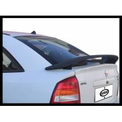 Alerón Opel Astra G 3-5P Inf. Con Luz Freno
