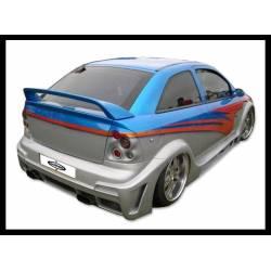 Paragolpes Trasero Opel Astra G X-Trem