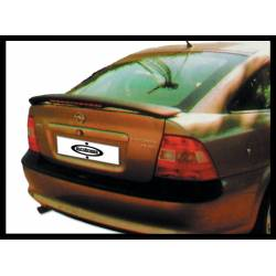 Spoiler Opel Vectra B 1995 5-Door