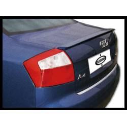 Alerón Audi A4 Lip Spoiler 2002-2004