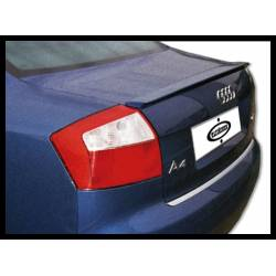 Lower Spoiler Audi A4 2002-2004 Lip Spoiler