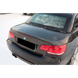 Carbon Fibre Boot Lid BMW E93 CSL