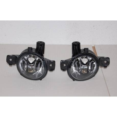 Fog Lamps BMW E70 / E81 / E82 / E83 / / E84 / E87 / E88