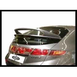 Alerón Honda Civic 06 5P