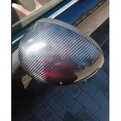 Cubre Espejos Carbono Mini R53 01-05 Elect