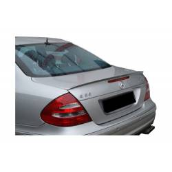 Spoiler Mercedes W211 02-09 Look  AMG