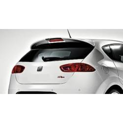 Spoiler Seat Leon From 2009-2012, Look Cupra