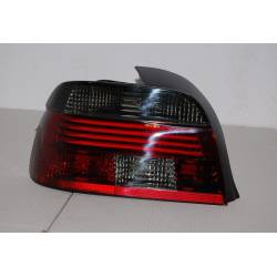 Set Of Rear Tail Lights BMW E39 01-03 Led Red