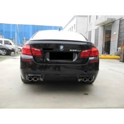 Rear Bumper BMW F10 10-16 Look M5 Park Sensor