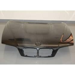 Carbon Fibre Bonnet BMW E46 M3