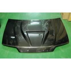 Capó Carbono Honda CRX '90 C/T