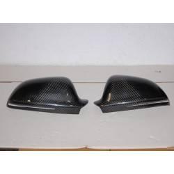Cubre Espejos Carbono Audi A4