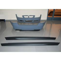 KIT DE CARROCERIA BMW E90 05-08 M ABS