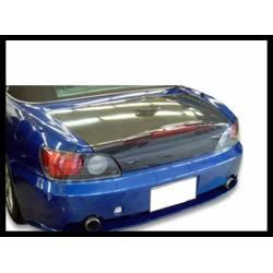 Carbon Fibre Boot Lid Honda NS 2000