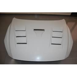 Fibreglass Bonnet Mazda 3 2014