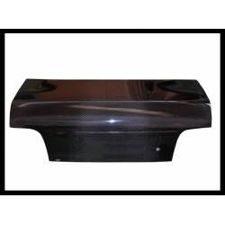 Carbon Fibre Boot Lid Subaru Impreza 1998 4-Door