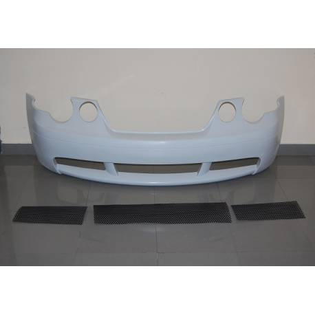 Front Bumper Bmw E46 Compact M Type Bimar Tuning