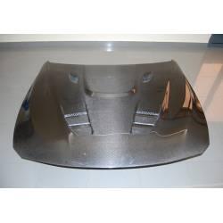 Carbon Fibre Bonnet BMW F30 / F31 / F32 / F33 / F36 Look M4 With Air Intake