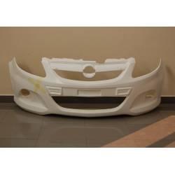 Front Bumper Opel Corsa D 06-10