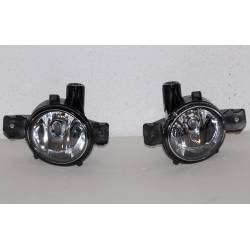 Fog lamps BMW E82 M1