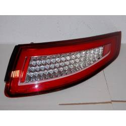 PILOTOS TRASEROS PORSCHE 911 05-08 LED RED CARDNA