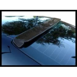 Carbon Fibre Upper Spoiler BMW S3 E46 99-05 Coupe, Look M3