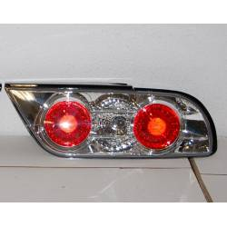 Set Of Rear Tail Lights Nissan 180 SX, Lexus Chromed