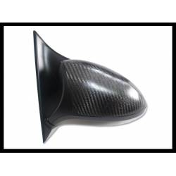 Carbon Fibre Mirror Covers BMW E92 M3 Type