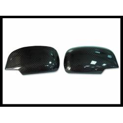 Carbon Fibre Mirror Covers Suzuki Swift