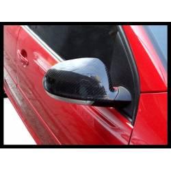 Cubre Espejos Carbono Volkswagen Golf 5
